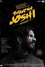 Bhavesh Joshi