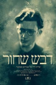 Black Honey, the Life and and Poetry of Avraham Sutskever