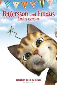 Pettersson und Findus – Findus zieht um