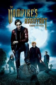 Cirque du Freak: The Vampire's Assistant