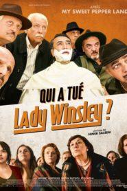 Who Killed Lady Winsley?
