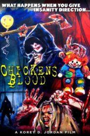Chickens Blood