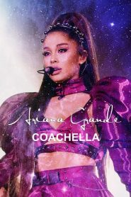 Ariana Grande: Coachella