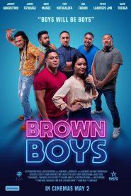 Brown Boys