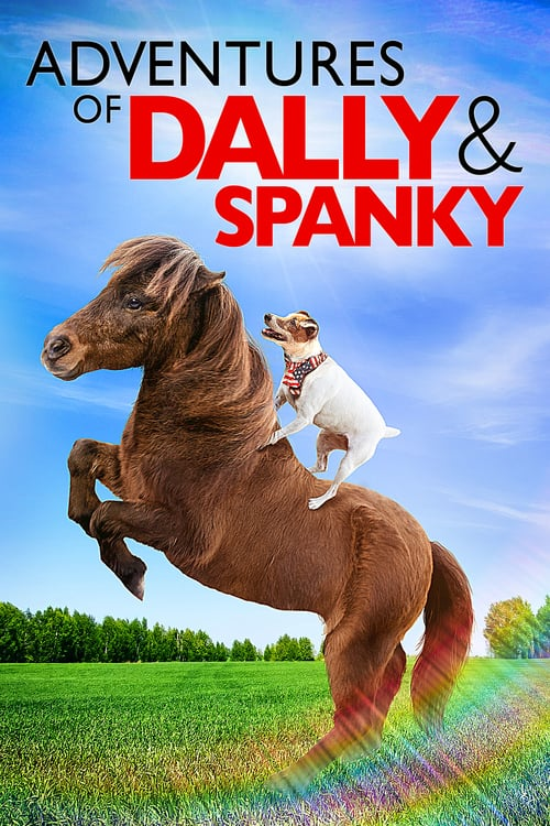 Adventures Of Dally Amp Spanky Movie Wiki Story Review