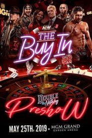 AEW: Double or Nothing – The Buy In
