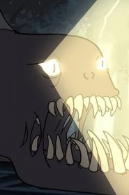 The Eldritch Kid: Juggernaut