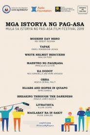 Mga Istorya Ng Pag-asa