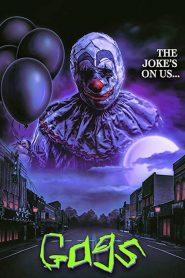Gags The Clown