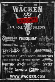 Within Temptation – Wacken 2019