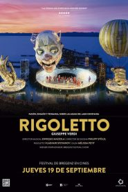 Rigoletto – Fesival de Begrenz
