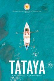 Tataya The Ivatan Boat
