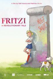 Fritzi: A Revolutionary Tale