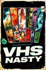 VHS Nasty
