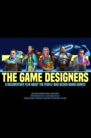 The Game Designers