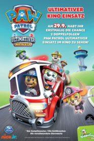Paw Patrol – Ultimativer Kino Einsatz
