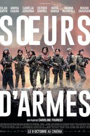Sœurs d'armes