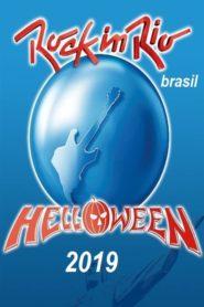 Helloween: Rock In Rio 2019