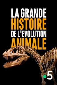 La grande histoire de l'évolution animale