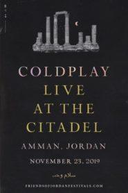 Coldplay: Live in Jordan