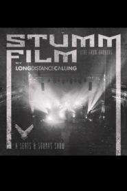 Long Distance Calling: STUMMFILM – Live From Hamburg