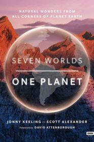 Terra X: Sieben Kontinente – ein Planet