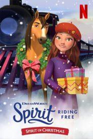 Spirit Riding Free: Spirit of Christmas