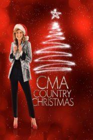2019 CMA Country Christmas
