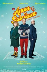 Amen Saleikum – Fröhliche Weihnachten