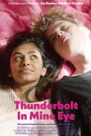 Thunderbolt In Mine Eye