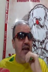 Evandro Sinotti vs Pedro Vereza