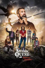 Mythic Quest: Raven's Banquet