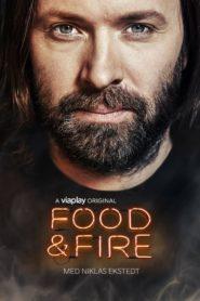 Food & Fire med Niklas Ekstedt