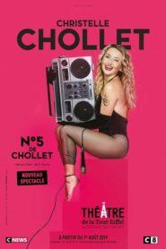 Christelle Chollet – N°5 De Chollet