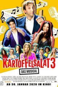Kartoffelsalat 3 – Das Musical