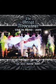 The Neal Morse Band: The Great Adventour – Live in BRNO 2019