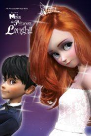 Magical: Make the Princess Laugh!!