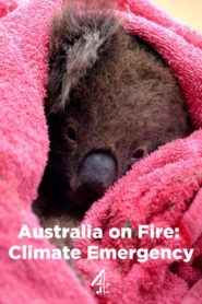 Australia on Fire: Climate Emergency