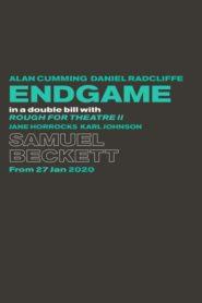 Endgame & Rough for Theatre II